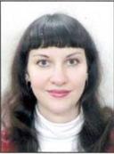 Шурыгина Надежда Геннадьевна